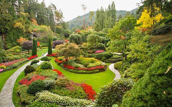 Смотреть фото красивых мест на земле - бесплатно 9