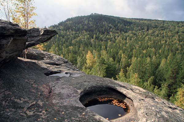 Красивые и удивительные картинки природы России, смотреть 12