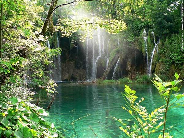 Самые красивые места планеты фото - смотреть бесплатно 13