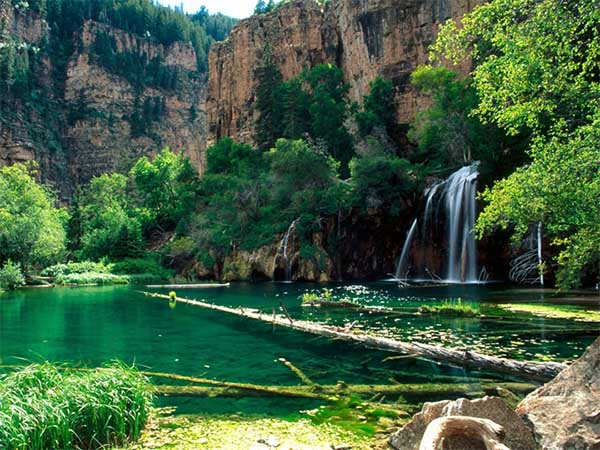 Самые красивые места планеты фото - смотреть бесплатно 14