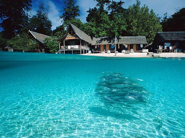 Самые красивые места планеты фото - смотреть бесплатно 18