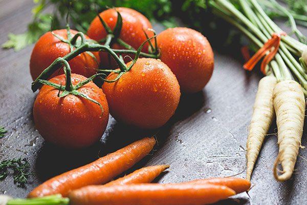 Овощи и фрукты картинки для детей - прикольные и красивые 1