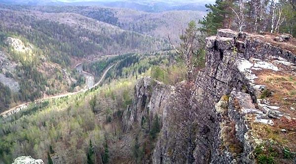 Красивые и удивительные картинки природы России, смотреть 11