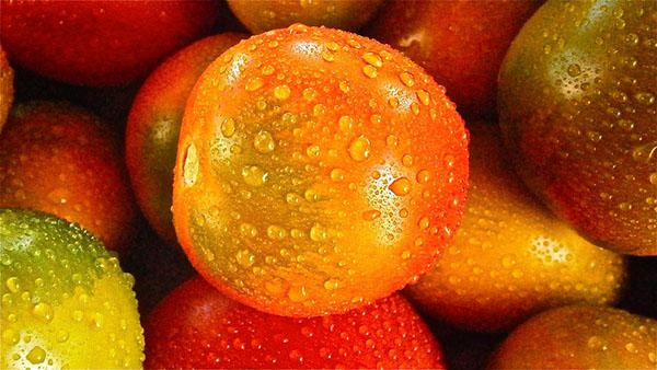 Овощи и фрукты картинки для детей - прикольные и красивые 7
