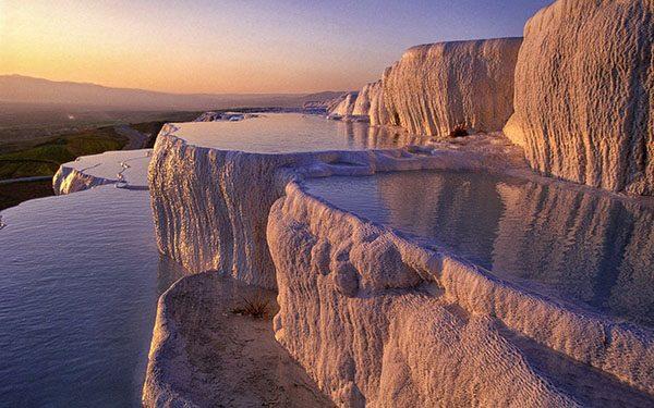 Смотреть фото красивых мест на земле - бесплатно 16