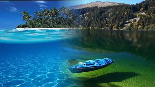 Самые красивые места планеты фото - смотреть бесплатно 7