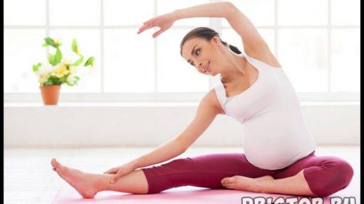 Почему беременным нельзя поднимать руки вверх - главные причины