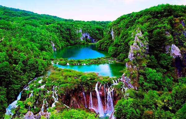 Самые красивые места планеты фото - смотреть бесплатно 9