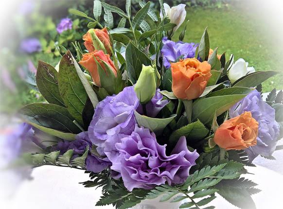 Букеты цветов картинки, фото - красивые, удивительные, интересные 12