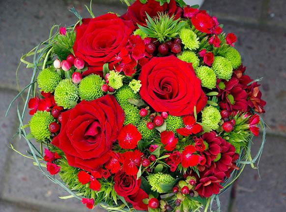 Букеты цветов картинки, фото - красивые, удивительные, интересные 2