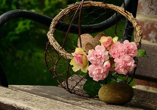 Букеты цветов картинки, фото - красивые, удивительные, интересные 6