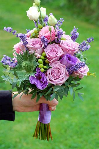 Букеты цветов картинки, фото - красивые, удивительные, интересные 8