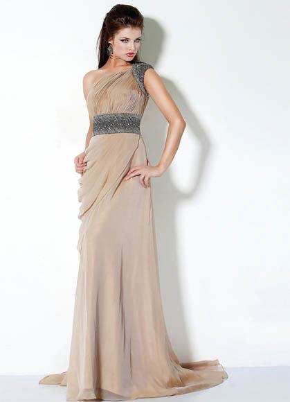 Вечерние платья в греческом стиле - как выбрать, описание, фото 3