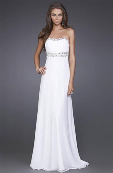 Вечерние платья в греческом стиле - как выбрать, описание, фото 4