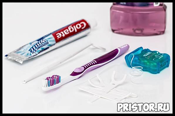 Как отбелить зубы в домашних условиях - быстро и эффективно 7