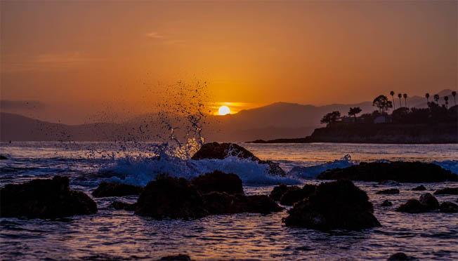 Красивые картинки заката, закат солнца картинки и фото красивые 11