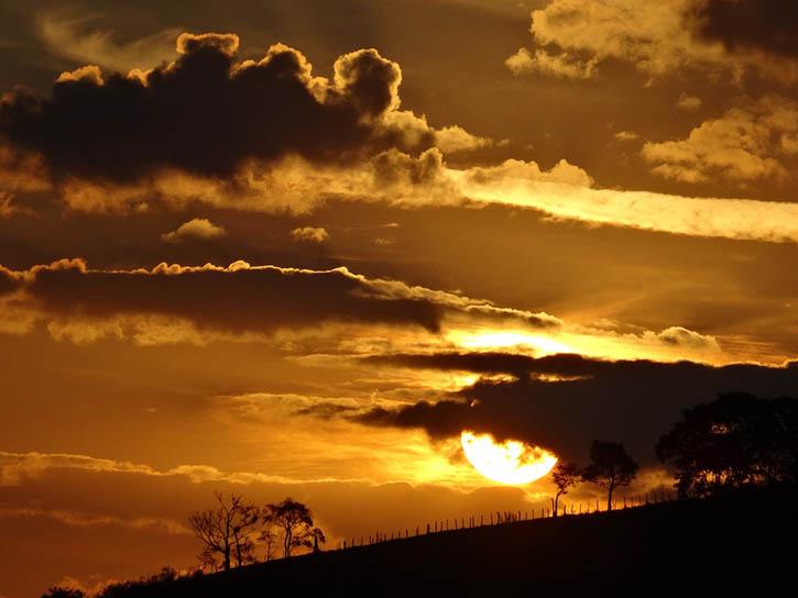 Красивые картинки заката, закат солнца картинки и фото красивые 4