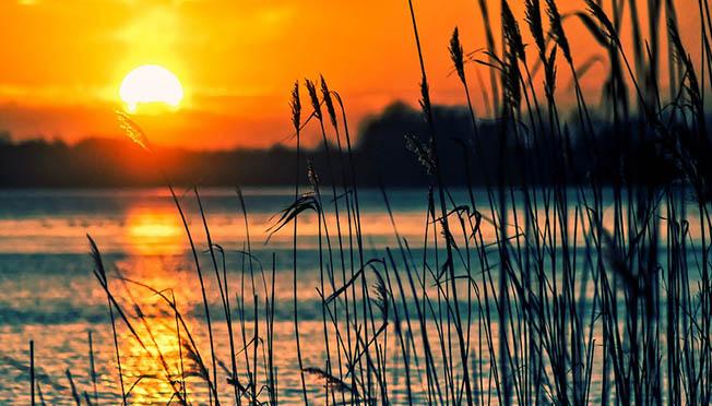Красивые картинки заката, закат солнца картинки и фото красивые 8
