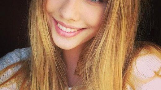 Красивые, привлекательные девушки - смотреть бесплатно подборка 21