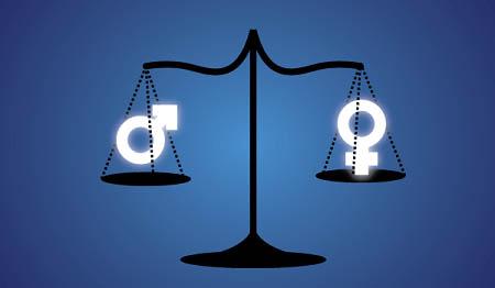 Мужская и женская психология. В чем разница и отличие 3