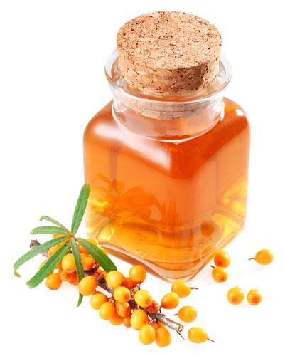 Облепиховое масло - лечебные свойства и противопоказания, применение 2