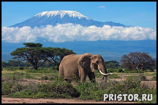 Самые красивые горы мира - фото, названия, описание 7