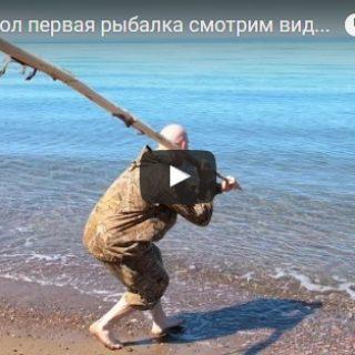Смешные и интересные про рыбалку видео - смотреть бесплатно