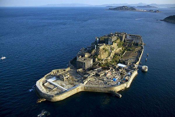 Заброшенные замки мира - красивые и удивительные фото, картинки 15