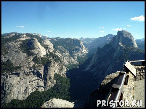 Самые высокие горы Северной Америки - описания, названия 3
