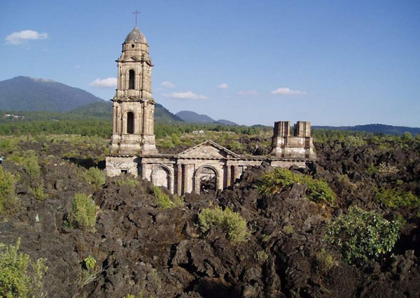 Заброшенные замки мира - красивые и удивительные фото, картинки 9