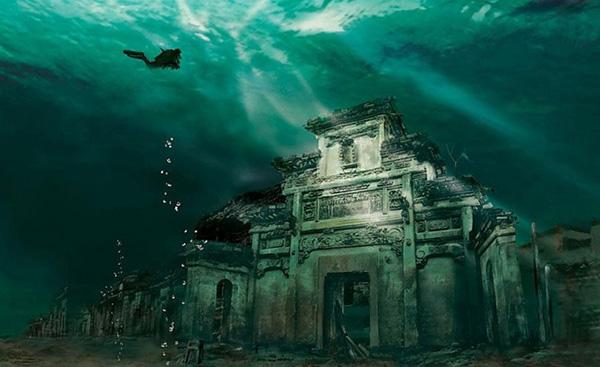 Заброшенные замки мира - красивые и удивительные фото, картинки 13