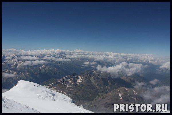 Самые красивые горы мира - фото, названия, описание 5