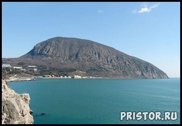Красивые горы Крыма - описание, фото, названия, интересное 3