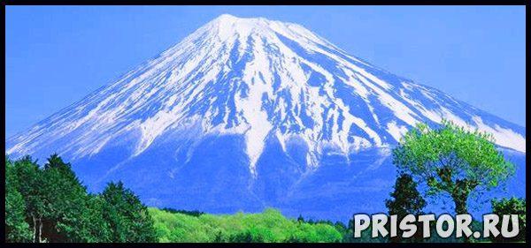 Самые красивые горы мира - фото, названия, описание 6