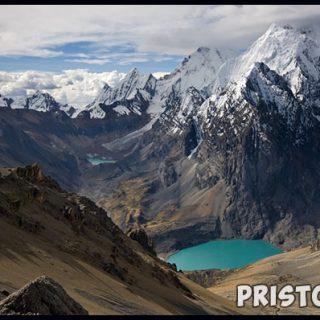 Самые высокие горы Северной Америки - описания, названия 6