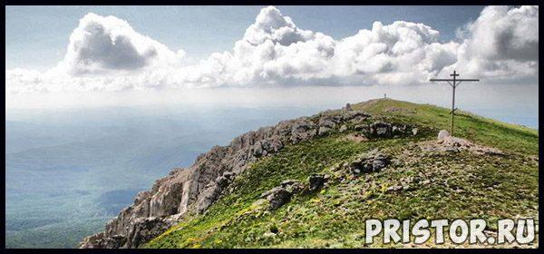 Красивые горы Крыма - описание, фото, названия, интересное 4
