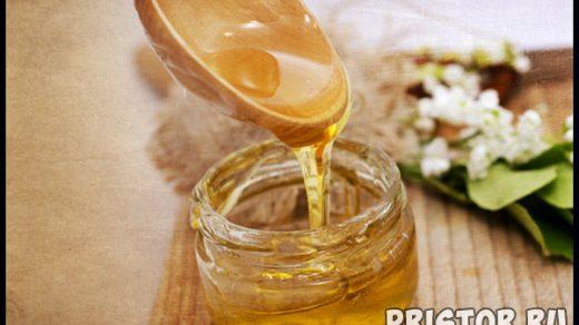 Вода с медом натощак - польза и вред, применение 1