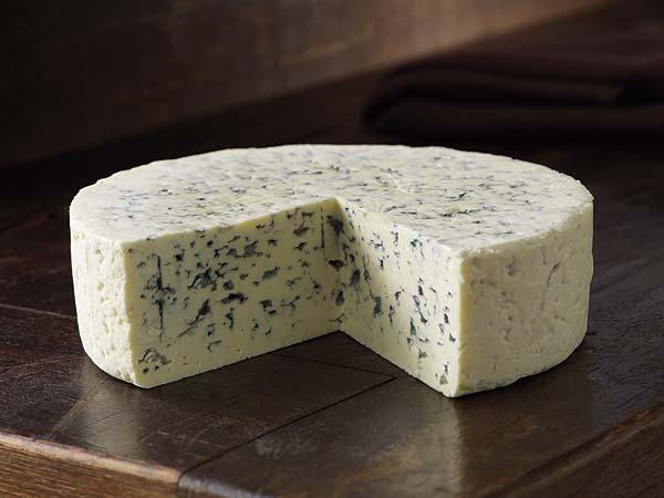 Голубой сыр и его разновидности, сыр с голубой плесенью - описание Данаблу