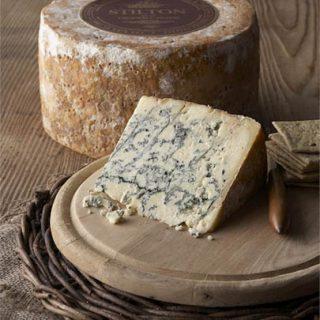Голубой сыр и его разновидности, сыр с голубой плесенью - описание Стилтон