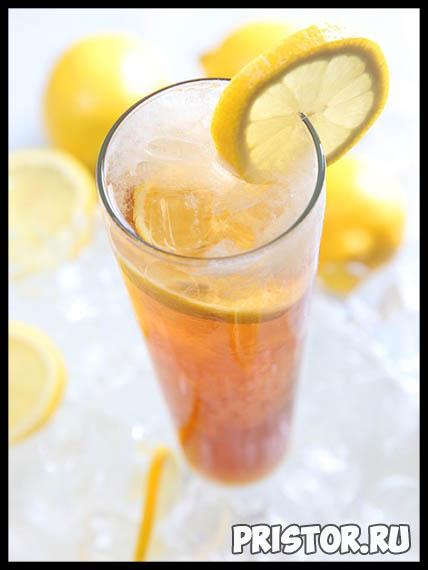 Дренажные напитки для похудения в домашних условиях - рацион 3