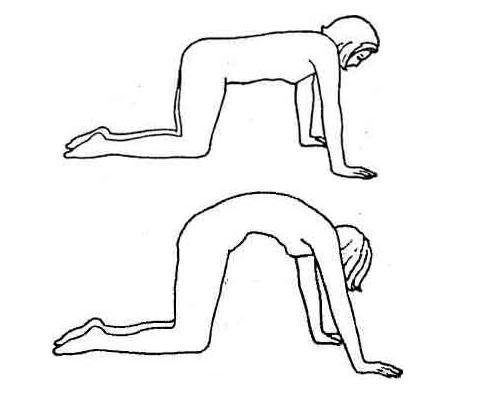 Дыхательная гимнастика для похудения бодифлекс - описание, видео 7