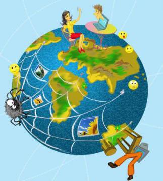 Земля наш общий дом картинки, фото, красивые, для детей 6
