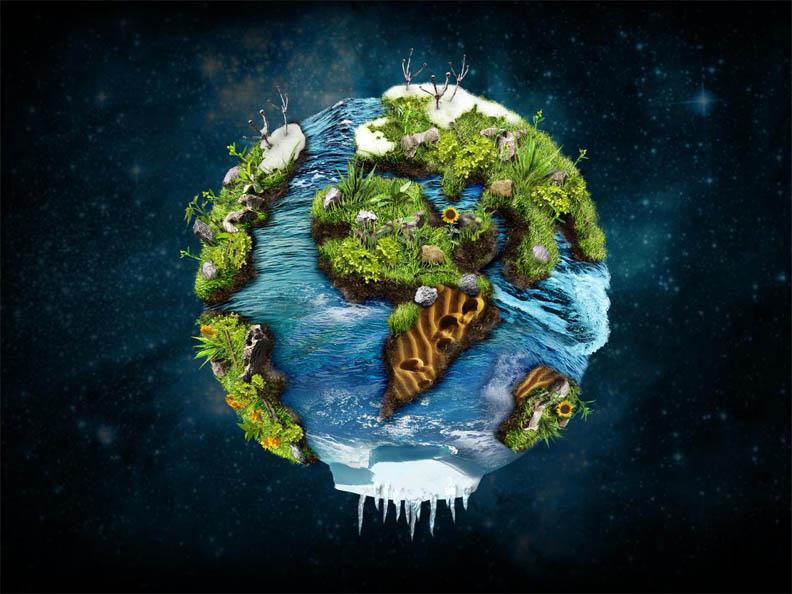 Земля наш общий дом картинки, фото, красивые, для детей 9
