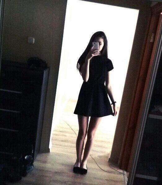 Интересные и красивые картинки на аватарку для девушек 10