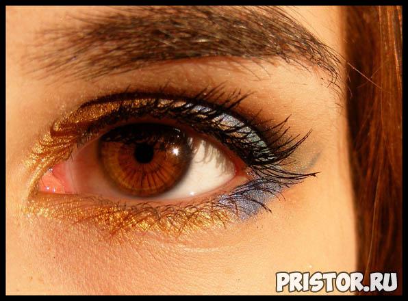 Как защитить свои глаза от ожогов. Ожог глаз - профилактика 1