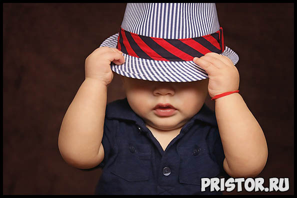 Как одеть малыша на прогулку осенью в детский сад 2