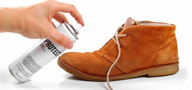 Как почистить замшевую обувь в домашних условиях - уход 2