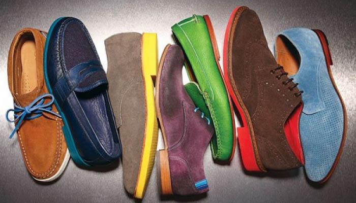 Как почистить замшевую обувь в домашних условиях - уход 3