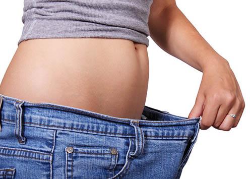 Как сделать тонкую талию и плоский живот - эффективные советы 3