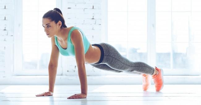 Как сделать тонкую талию и плоский живот - эффективные советы 6